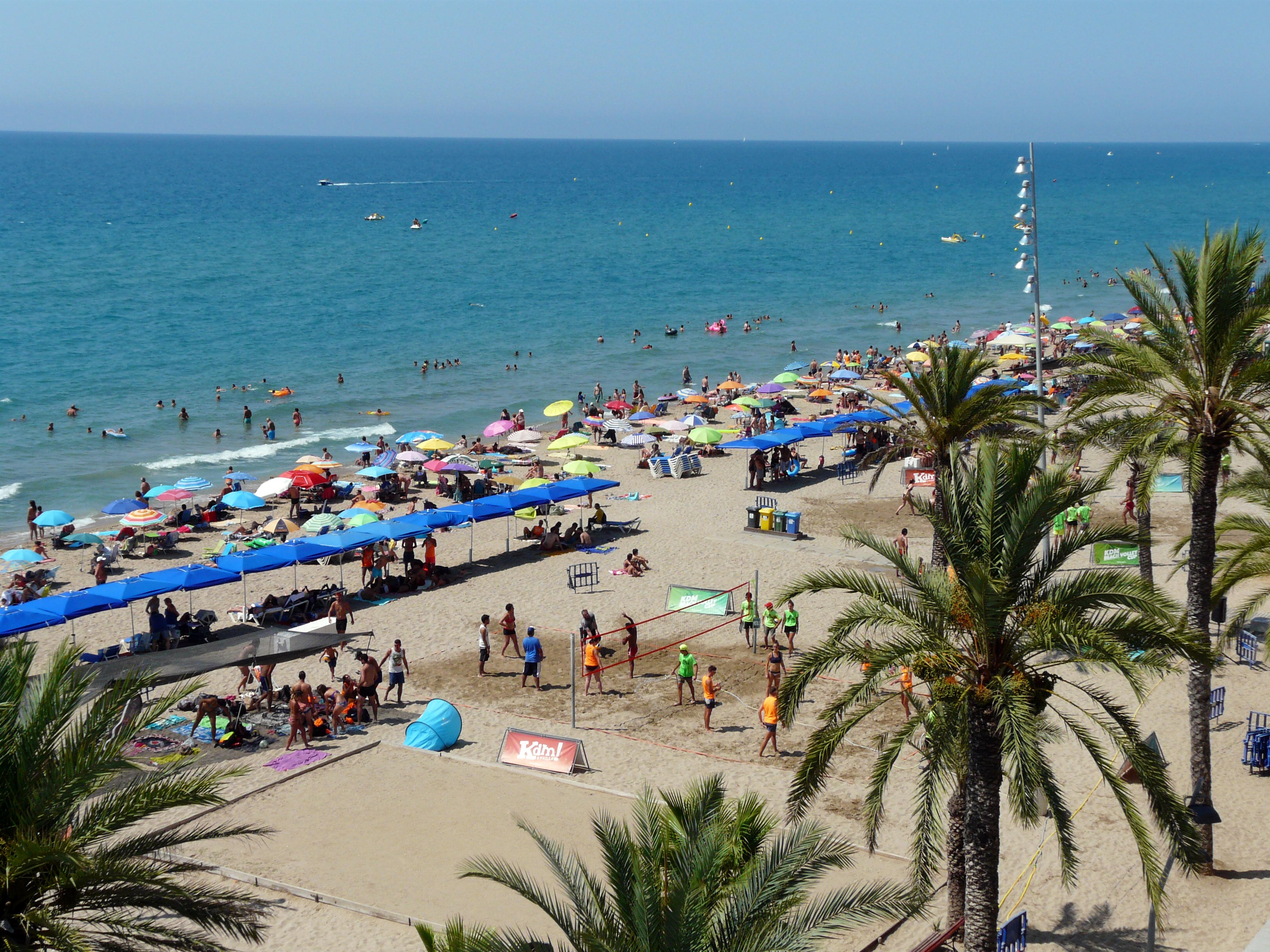 Калафель в Испании – город с неповторимой атмосферой!