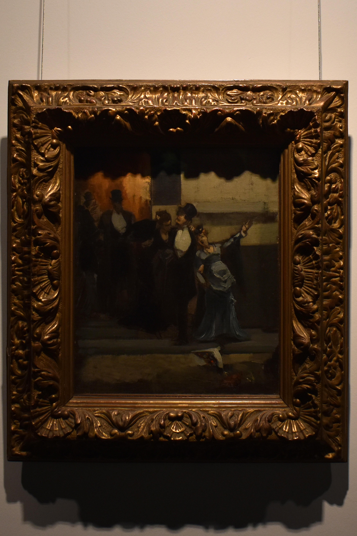 Обои картина, Ян Брейгель младший, Пейзаж, Вид на Шельду близ Антверпена, лодка. Разное foto 9